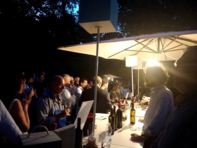 Roma Hortus Vini 2019